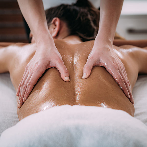 What is a massage?