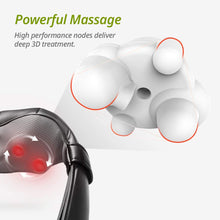 Load image into Gallery viewer, Mynt Shiatsu Massager with Heat