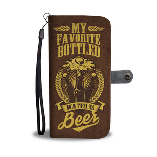 Wallet Case Beer