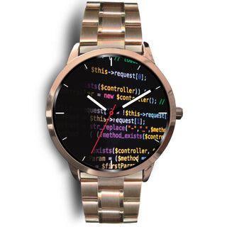 Watch For Programmer