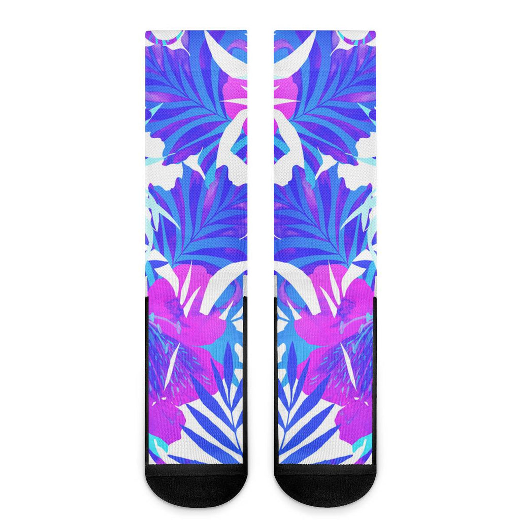 Summer Vibes - Crew Socks