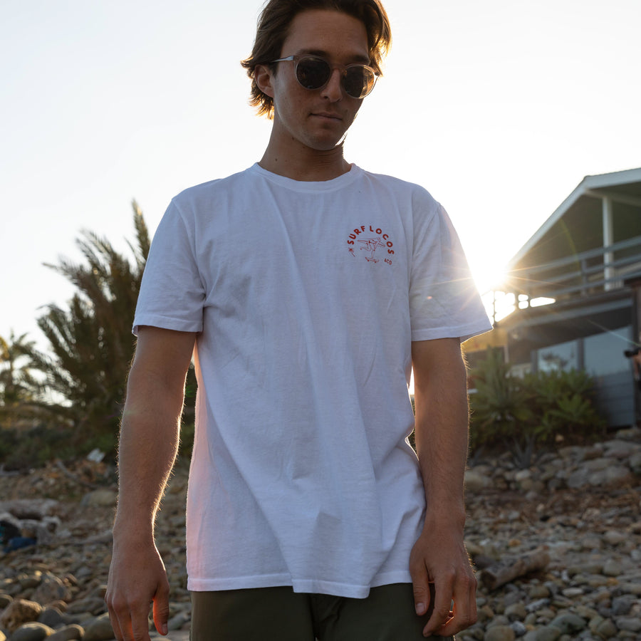 Wave Chaser Tee