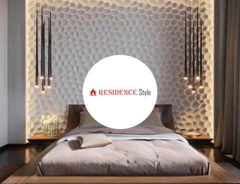 Residence style is not your typical blog that says it does interior design instead it focuses on providing exclusive interior design ideas through content