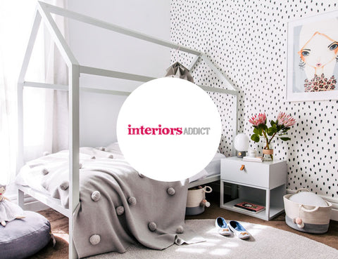 The Interiors Addict