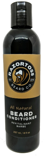 Beard Conditioner - Razortoss Beard Company