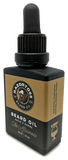 BEARD OIL - The Aficionado - Razortoss Beard Company
