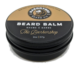BEARD BALM - The Barbershop