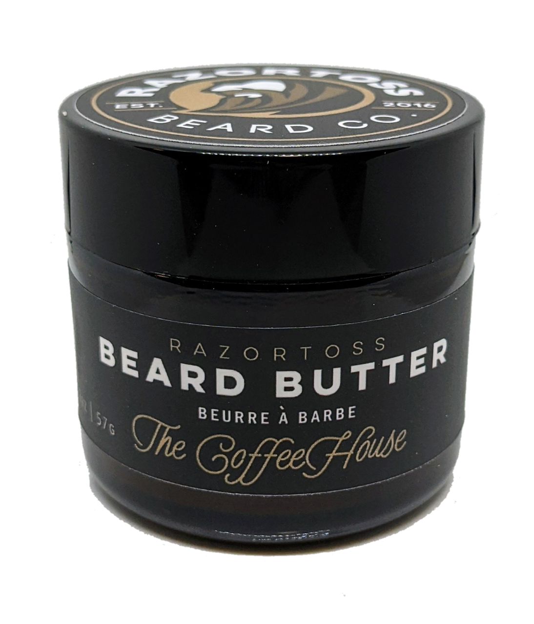 BEARD BUTTER 2oz. - The Coffee House