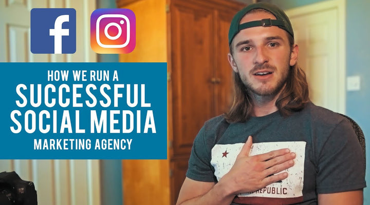 How We Run a Successful Social Media Marketing Agency