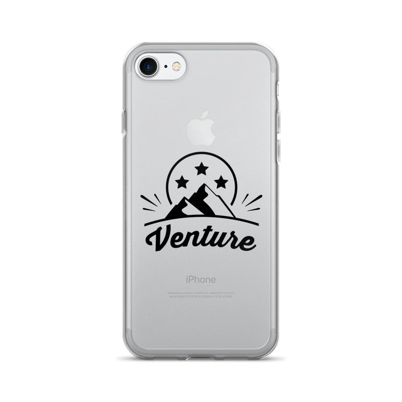 Venture Stars iPhone 7/7 Plus Case