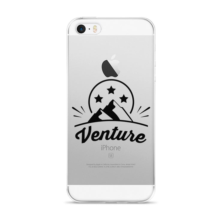 Venture Stars iPhone 5/5s/Se, 6/6s, 6/6s Plus Case