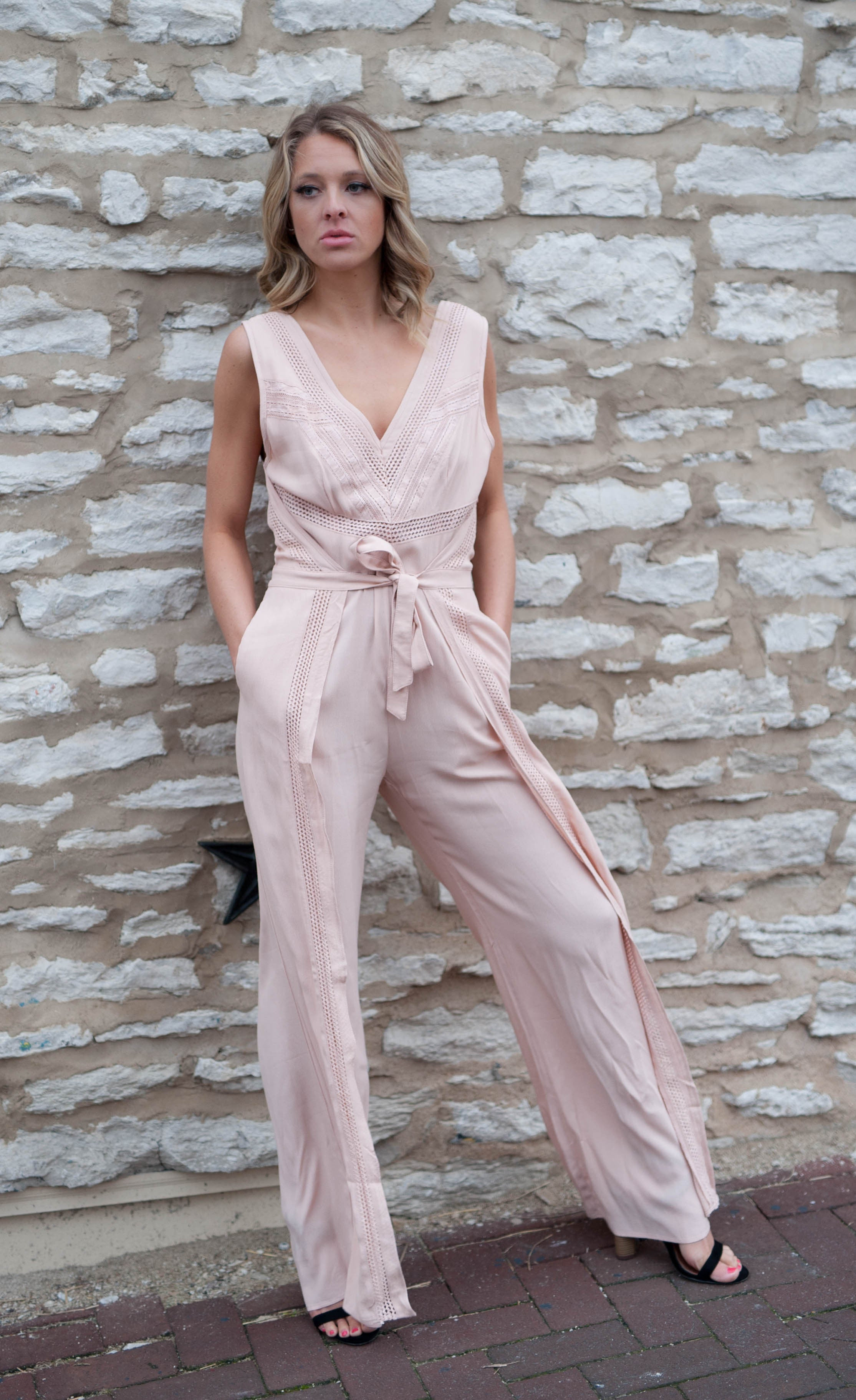 Boho Soul Jumpsuit Rompers - IV Collection