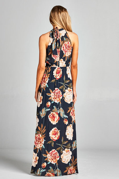 Ashley Maxi Dress Dresses - IV Collection