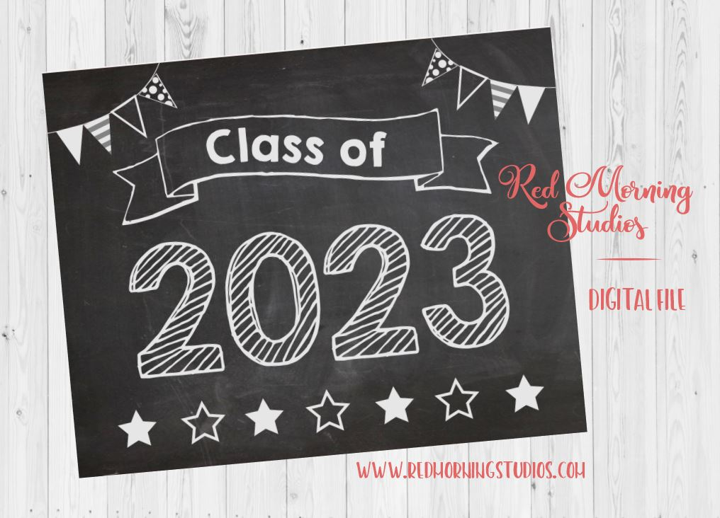 Class of 2023 sign. First Day of 8th Grade sign. PRINTABLE. 1st day of 8th grade poster. First day. teacher photo prop