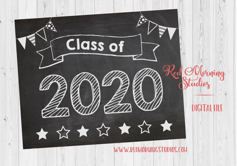 Class of 2020 sign. First Day of 11th grade sign. PRINTABLE INSTANT DOWNLOAD. Junior Year. First day of school. 1st day of junior year.