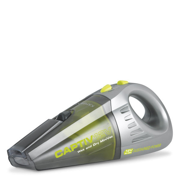 Captiv12V Portable Vacuum