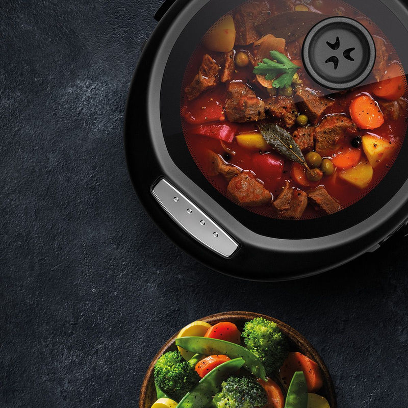 Health Steam™ PLUS Multi Cooker