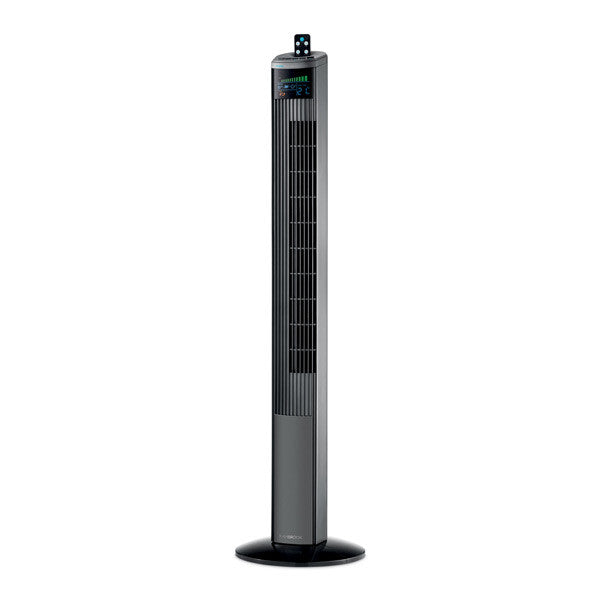 116cm LED Display Tower Fan
