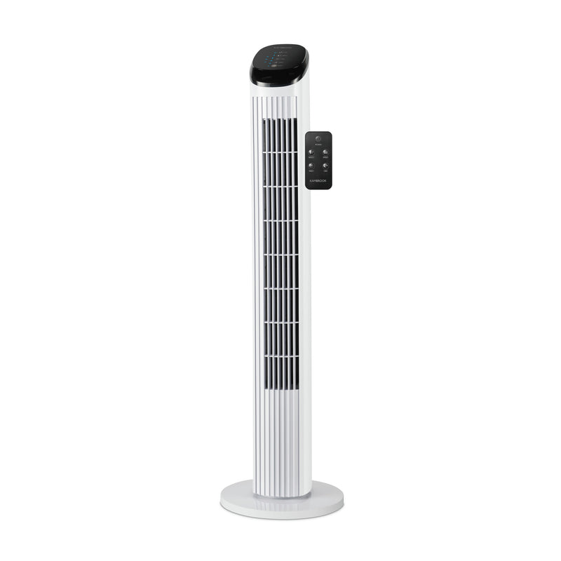 87CM Touch Display Tower Fan