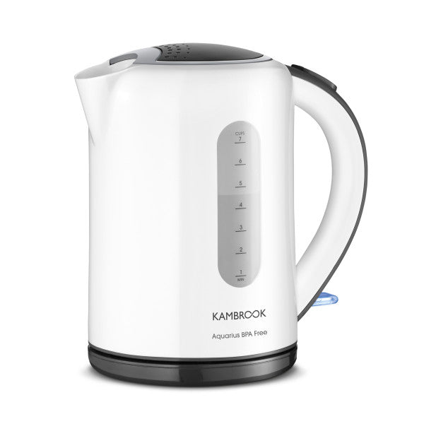 Aquarius BPA Free Kettle