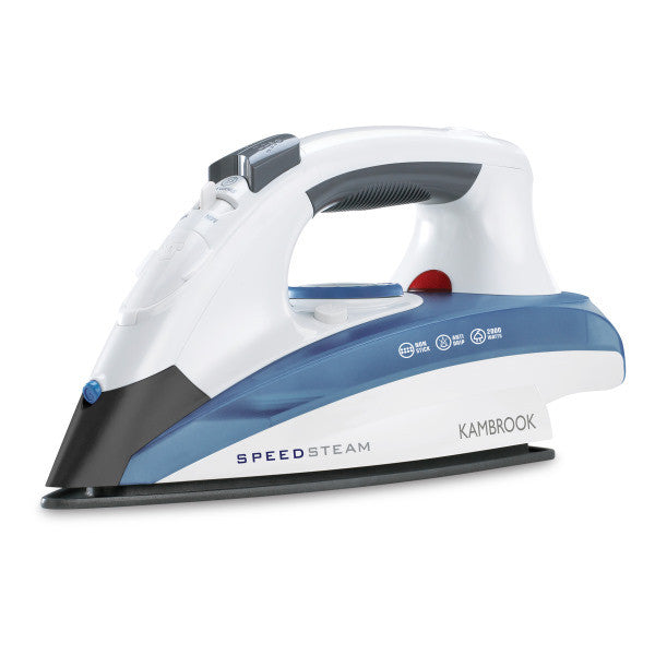 SpeedSteam Iron