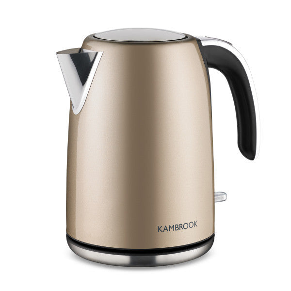 1.7L BPA Free Stainless Steel Kettle