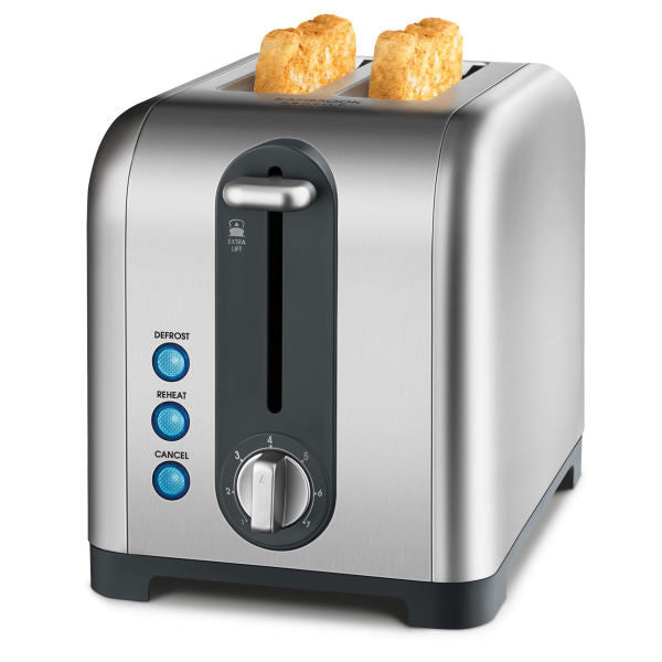Profile 2 Slice Toaster