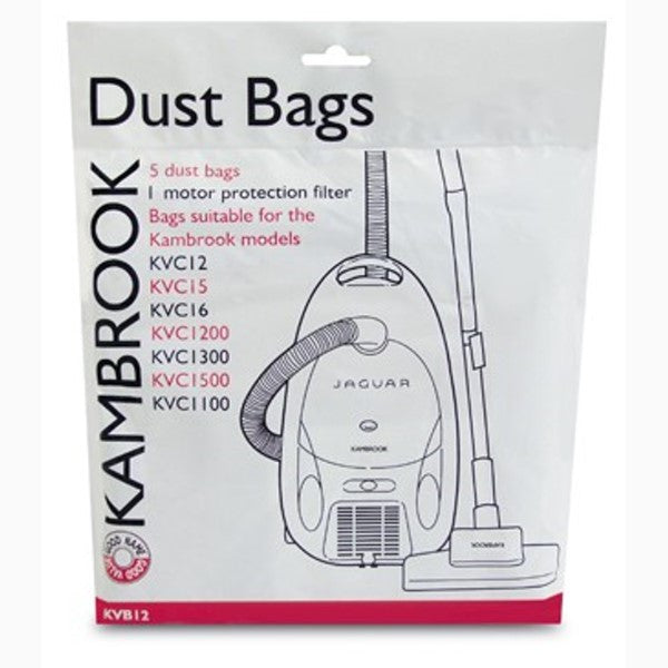 Vacuum Bag Pack