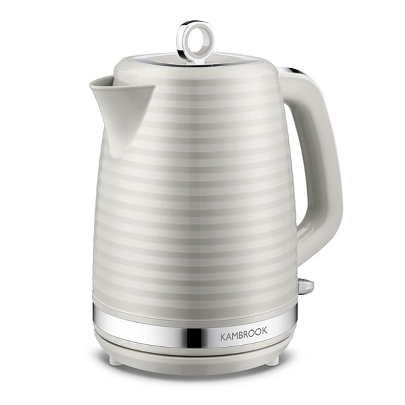 Textured 1.7L BPA Free Kettle