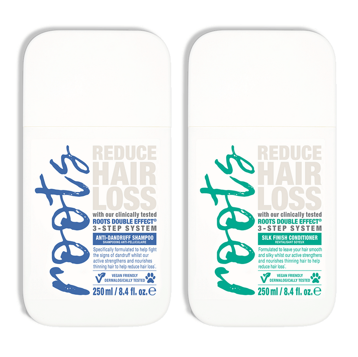 Perfect Pairs | Anti-Dandruff Shampoo & Conditioner