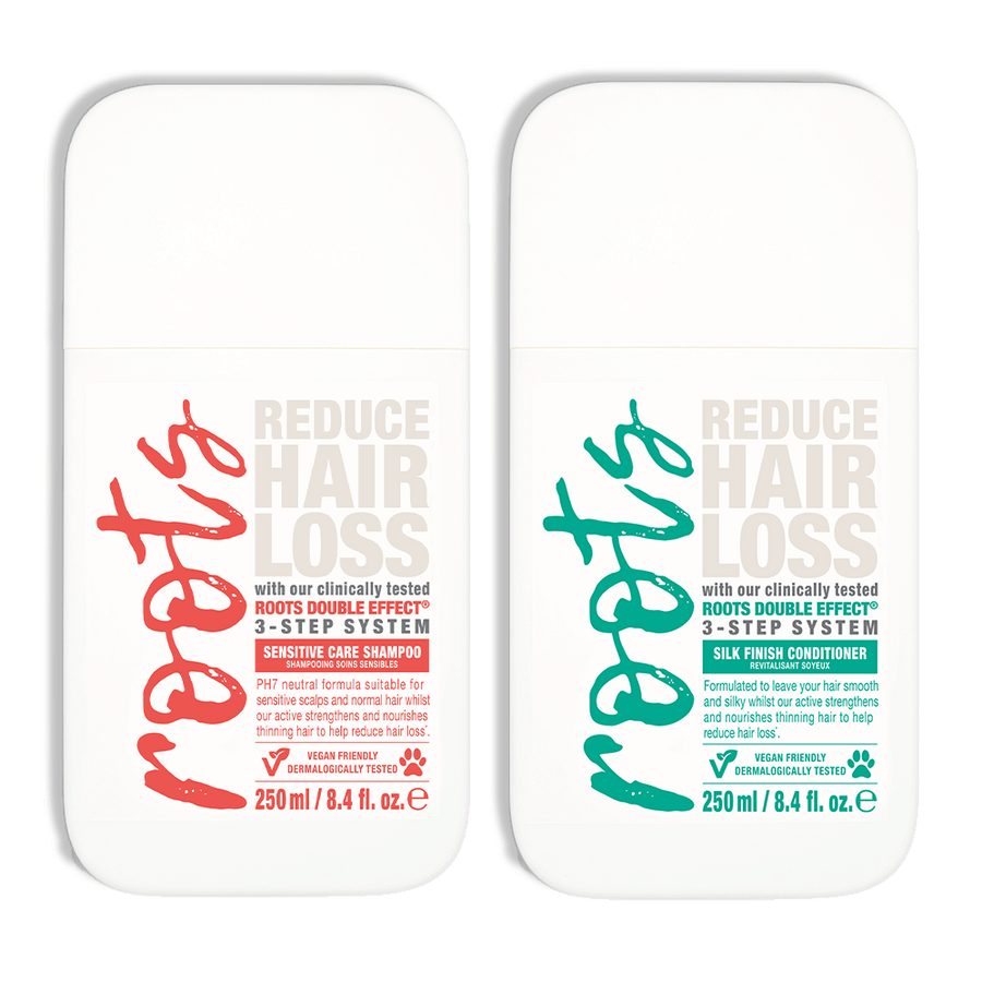Perfect Pairs | Sensitive Care Shampoo & Conditioner Pack