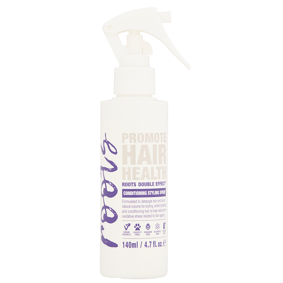 Conditioning Styling Spray 140ML