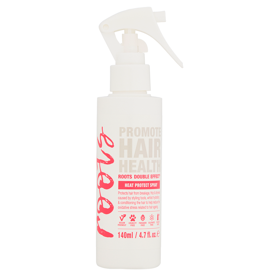 Heat Protect Spray 140ml