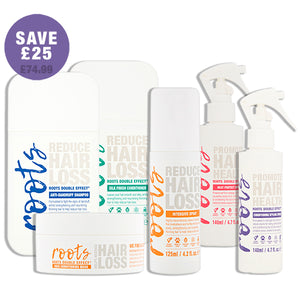 Total Care Pack | Anti-Dandruff