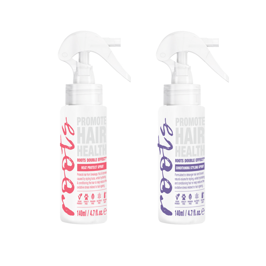 Styling Spray Pack