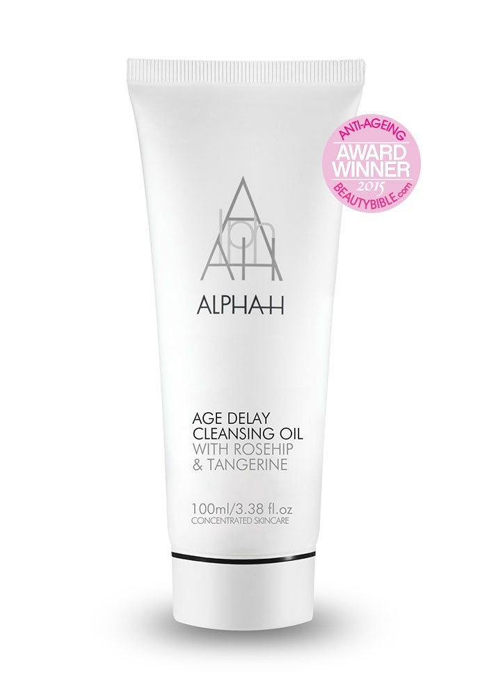 AGE DELAY CLEANSING OIL | 100ml