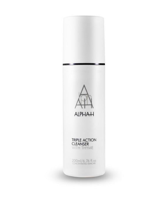 TRIPLE ACTION CLEANSER | 200ml