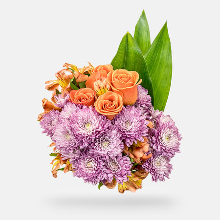 For the Best Reason Bouquet