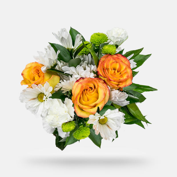 True Colors bouquet – Mr Rose Flowers