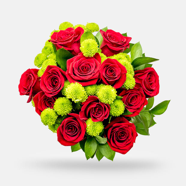 Mr. Rose Flowers | Fresh Flower Delivery | Dozen Roses | Bouquets ...