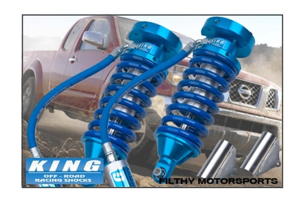 Frontier King coilover