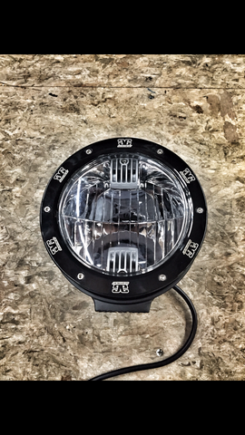 "DayMaker 6.5"" Round Long Range LED"