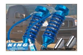 Titan King coilovers