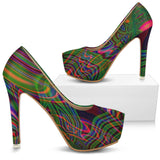 MyRA WOMENS HEELS BY ANG-BOI COLLECTION ®