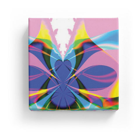 "Canvas 12""x12""-Ang-Boi Collection®USA"