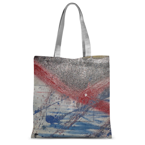 Tote Bag-J. A. Walker Collection®USA