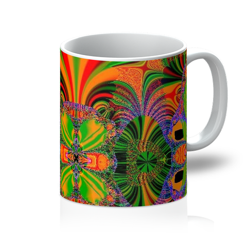 Mug 11oz Ang-Boi Collection®USA
