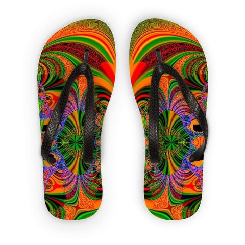 Flip Flops Aura  by Ang-Boi Collection®USA