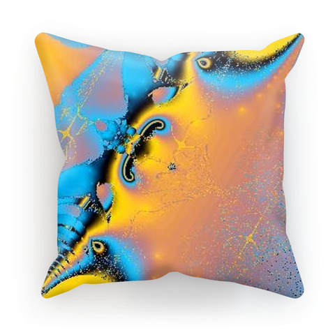 Throw Pillow Cushion-Ang-Boi Collection®USA