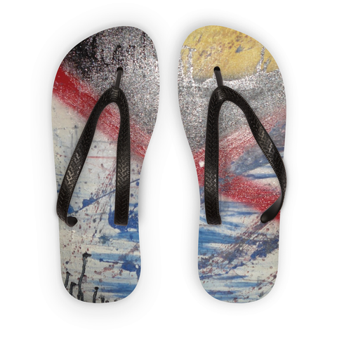 Flip Flops-J. A. Walker Collection®USA